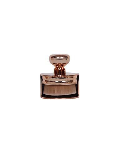 Bonica Circle Brush Bronze (Oval Fırça Bronz) Renksiz